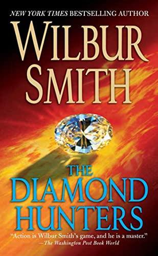 9780312989415: The Diamond Hunters
