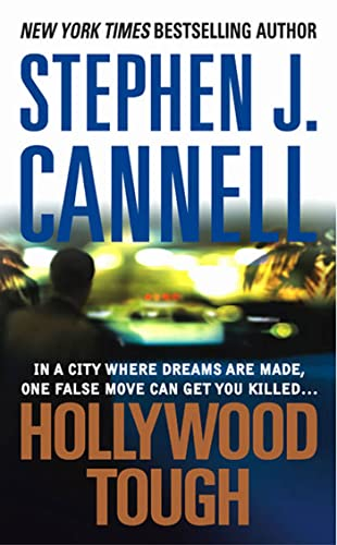 9780312989422: Hollywood Tough (Shane Scully Novels)