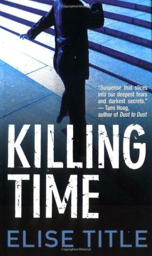 9780312989736: Killing Time: A Mystery (Natalie Price Mysteries)