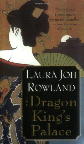 9780312990039: The Dragon King's Palace: A Novel (Sano Ichiro Mysteries)