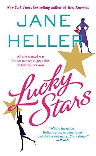 9780312990060: Lucky Stars