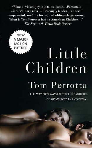 9780312990329: Little Children: A Novel