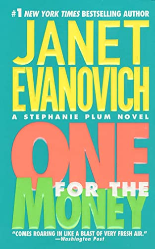 9780312990459: One for the Money: A Stephanie Plum Novel (Stephanie Plum Novels)
