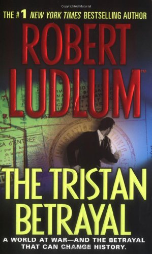 9780312990688: The Tristan Betrayal