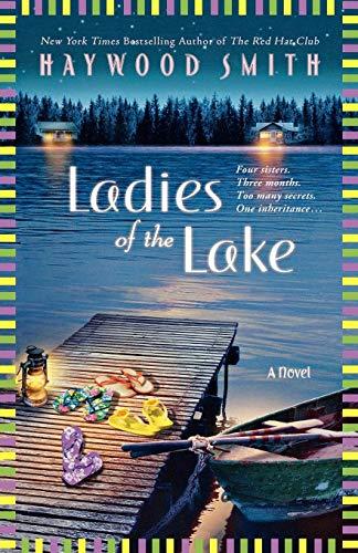 9780312990787: Ladies of the Lake: A Novel