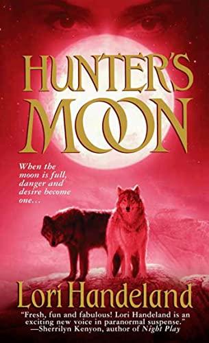 9780312991357: Hunter's Moon (Night Creature Novels)