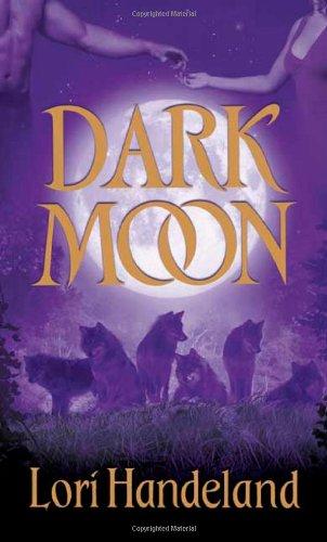 9780312991364: Dark Moon (Nightcreature, Book 3)