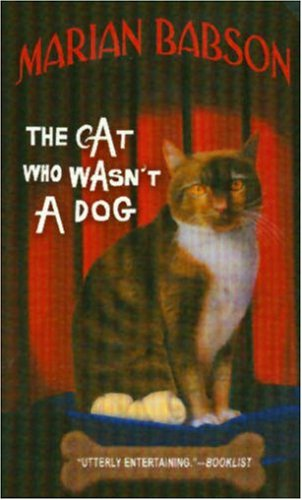 9780312991371: The Cat Who Wasn't a Dog