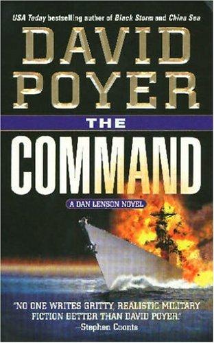9780312991814: The Command: A Novel (Dan Lenson Novels)