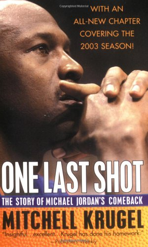 One Last Shot: The Story of Michael: Mitchell Krugel