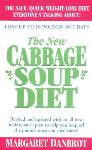 9780312992408: The New Cabbage Soup Diet