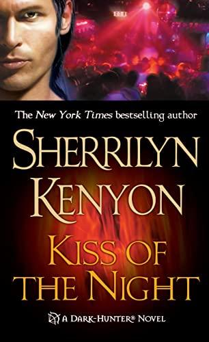 Kiss of the Night: Kenyon, Sherrilyn