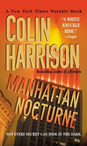 9780312993030: Manhattan Nocturne