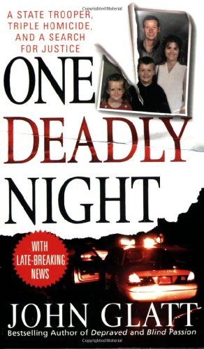 9780312993092: One Deadly Night (St. Martin's True Crime Library)
