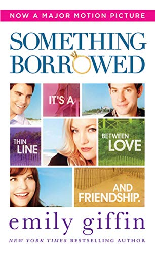 9780312993177: Something borrowed reprint
