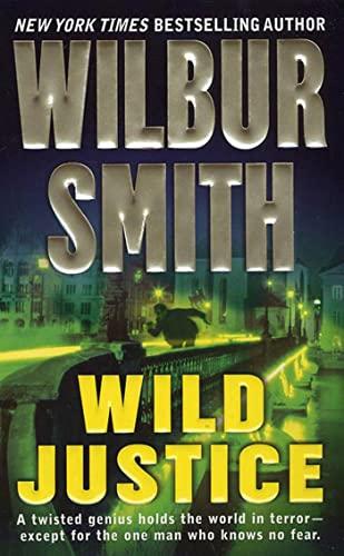 9780312993504: Wild Justice