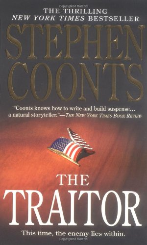 9780312994471: The Traitor: A Tommy Carmellini Novel