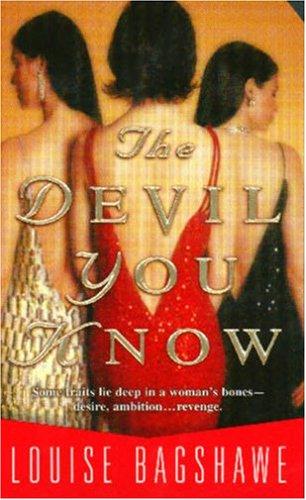 9780312994778: The Devil You Know: A Novel