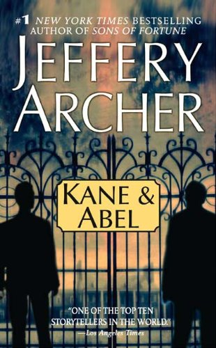 9780312995058: Kane and Abel