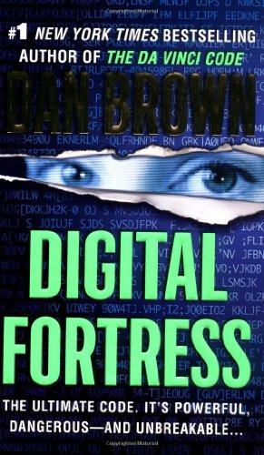 9780312995423: Digital Fortress