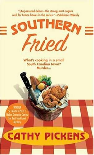 9780312995539: Southern Fried