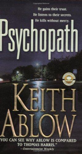 9780312996055: Psychopath: A Novel (Frank Clevenger)