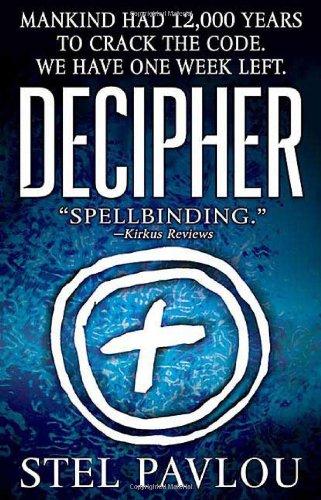 9780312996437: Decipher