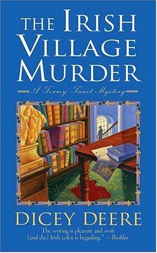 9780312996741: The Irish Village Murder: A Torrey Tunet Mystery (Torrey Tunet Mysteries)