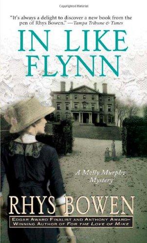 9780312997007: In Like Flynn (Molly Murphy Mysteries)