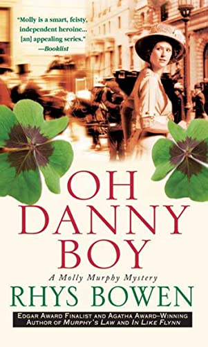 9780312997014: Oh Danny Boy: A Molly Murphy Mystery (Molly Murphy Mysteries)