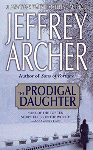 The Prodigal Daughter: Jeffrey Archer