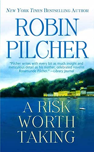9780312997267: A Risk Worth Taking