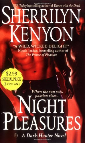9780312998363: Night Pleasures (Dark-Hunter, Book 2)