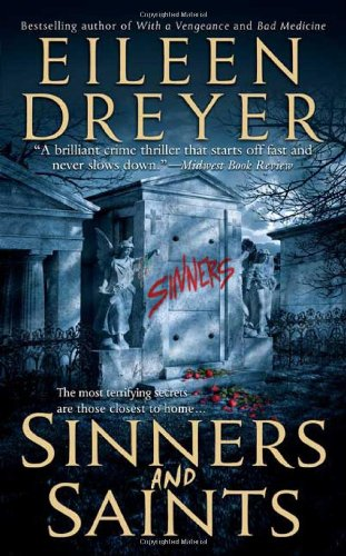 9780312998745: Sinners and Saints