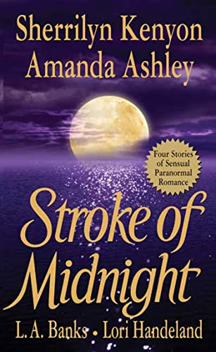 9780312998769: Stroke of Midnight