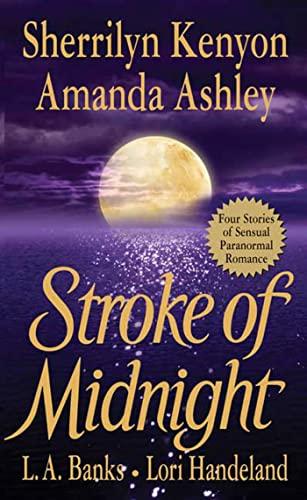 9780312998769: Stroke of Midnight