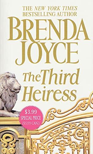 9780312998844: The Third Heiress