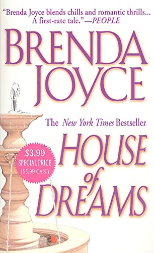 9780312998851: House of Dreams