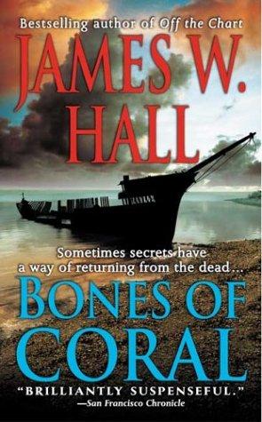 9780312999506: Bones of Coral