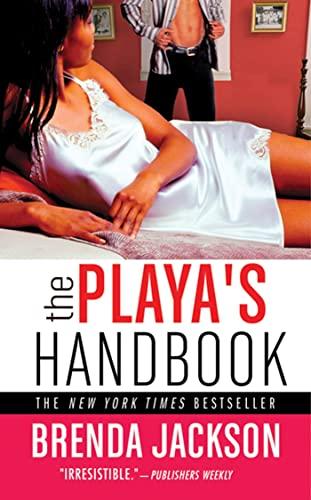 9780312999551: The Playa's Handbook (Players Series)