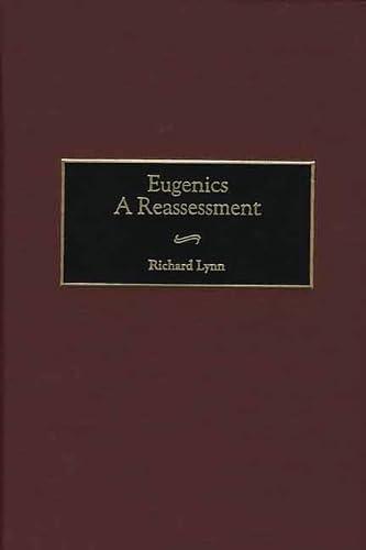 9780313000638: Eugenics: A Reassessment