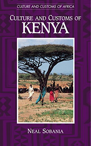 9780313039362: Culture And Customs Of Kenya (Culture and Customs of Africa)