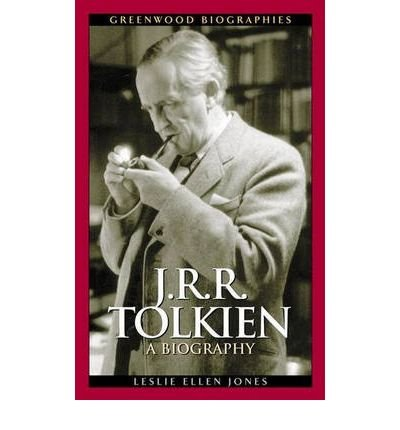 9780313039492: J.r.r. Tolkien: A Biography (Greenwood Biographies)