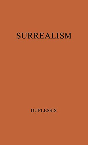 9780313201103: Surrealism: