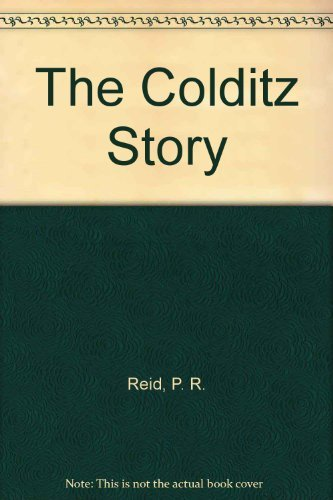 9780313202452: The Colditz Story