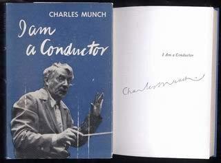9780313203725: I Am a Conductor