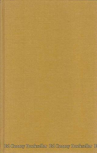 Robert Southey: Journals of a Residence in: Southey, Robert; Adolfo