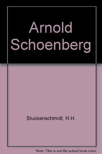 9780313207624: Arnold Schoenberg.