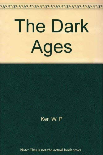 9780313209338: The Dark Ages.