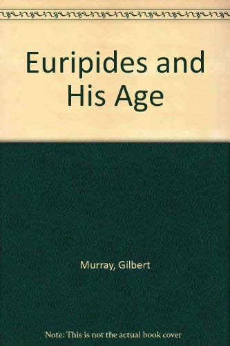 9780313209895: Euripides And His Age